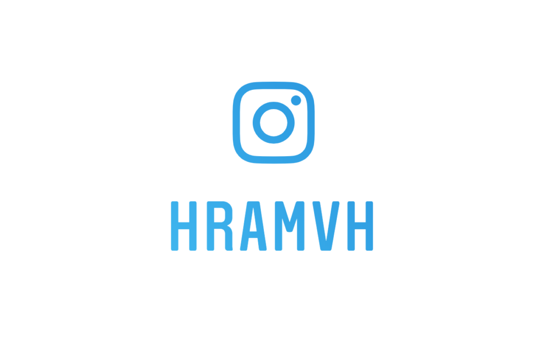 Создан instagram канал.